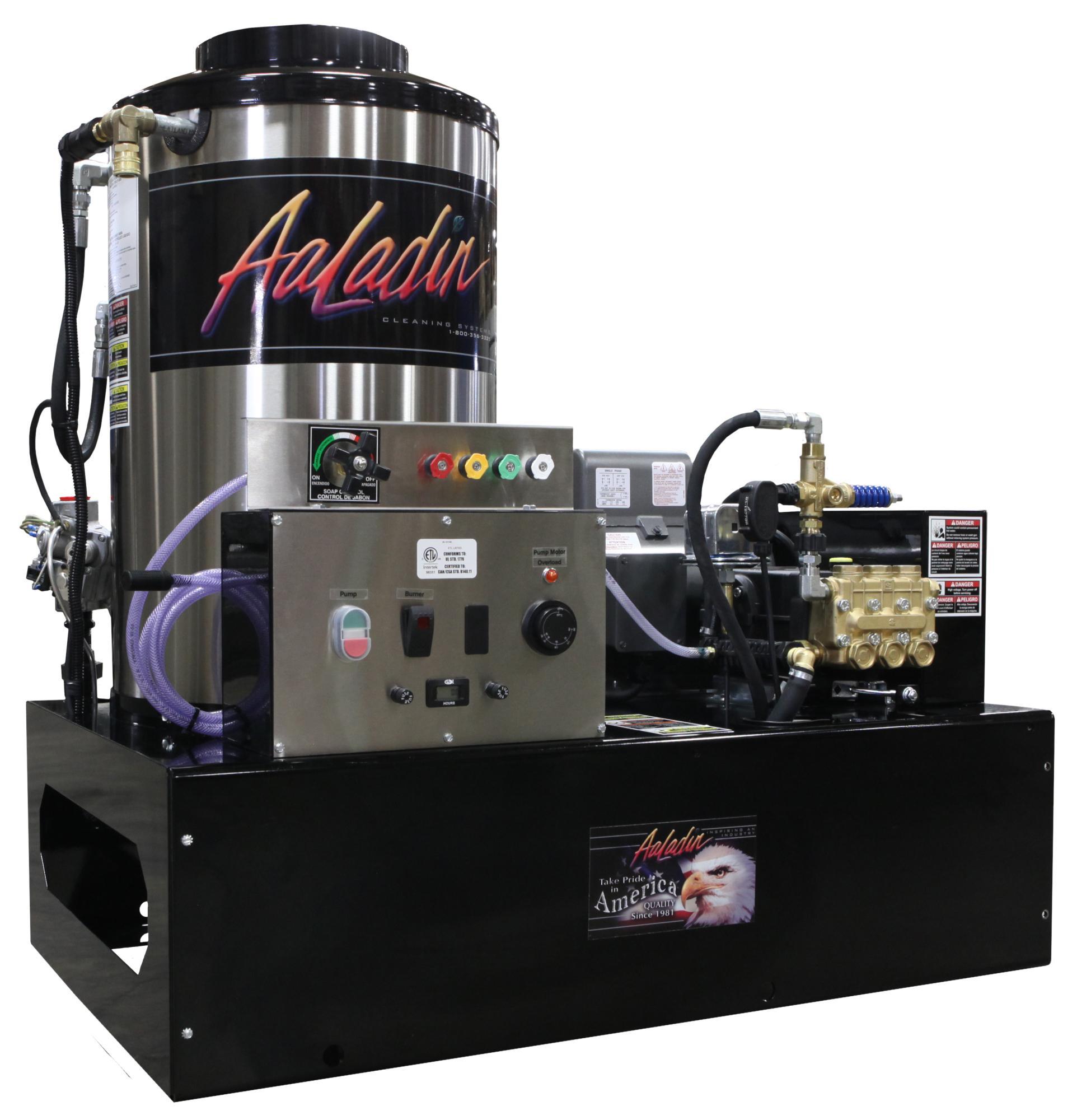Aaladin Pressure Washer Pump  U2013 Sweet Puff Glass Pipe